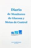 Diario de Monitoreo de Glucosa y Metas de Control.